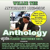 Willie Tee Anthology
