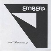 Embers 25th Anniversary