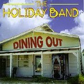 The Holiday Band - Dining Out