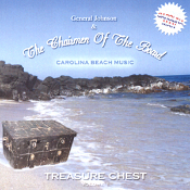 Chairmen of the Board with General Johnson – Treasure Chest