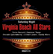 Saturday Night Virginia Beach All Stars