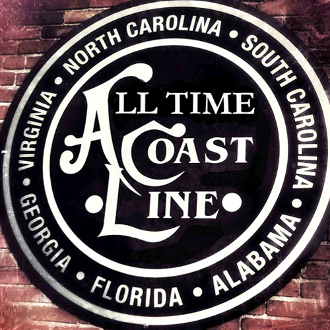 Coastine - All Time Coastline