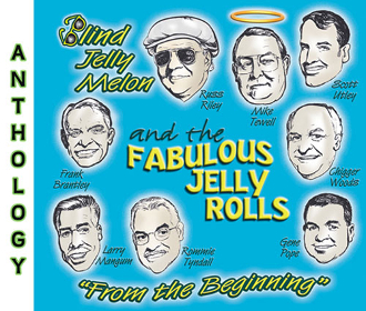 Jelly Rolls From the Beginning