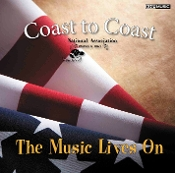 Coast to Coast - The Music Lives On
