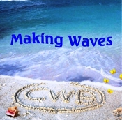 Craig Woolard Band – Making Waves