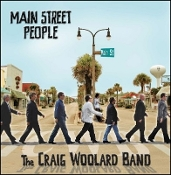 Craig Woolard Band – Main Street People