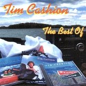 Tim Cashion – The Best Of 2009