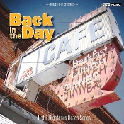 Back in the Day Cafe - Various Artists