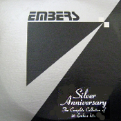 Embers Silver Anniversary - 20 Songs