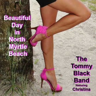 Tommy Black Band – Beautiful Day in North Myrt