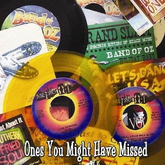 Band of Oz - Ones You Might Have Missed