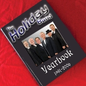 The Holiday Band - Yearbook: 1991-2006