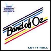 Band of Oz - Let It Roll