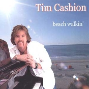 Beach Walkin' - Tim Cashion