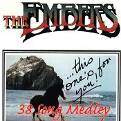 "The Embers  ""This One's For You"""