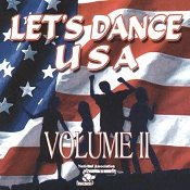 Let's Dance USA Volume 2