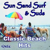 Sun Sand Surf and Suds Volume 1