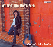 Rhonda McDaniel - Where the Boys Are