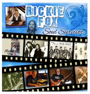 Rickie Fox – Soul Survivor