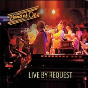 "Band of Oz ""Live by Request"""