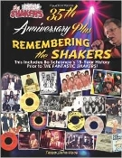 Fantastic Shakers 35th Anniversary Book