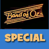 Band of Oz 2 For $30