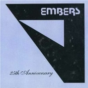 The Embers 25th Anniversary 21 Tracks including Buckhead Beach