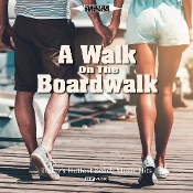 A Walk On The Boardwalk - Various Artists