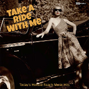 Take a Ride With Me - Various Artists