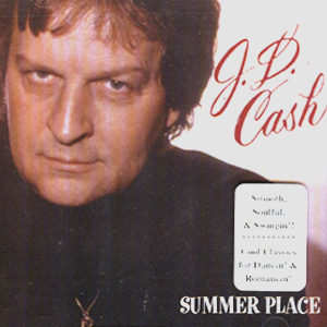 JD Cash - Summer Place