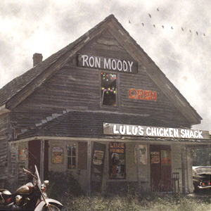 Lulu's Chicken Shack by Ron Moody