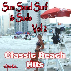 Sun Sand Surf and Suds Volume 2