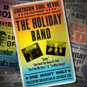 The Holiday Band - Southern Soul Review